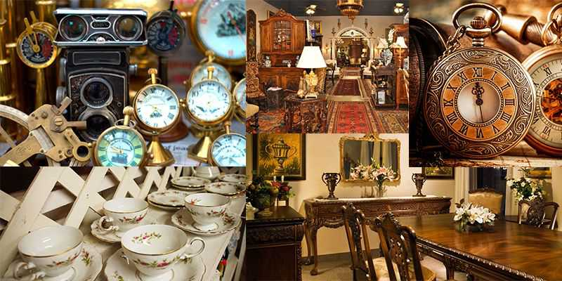 antique buyers