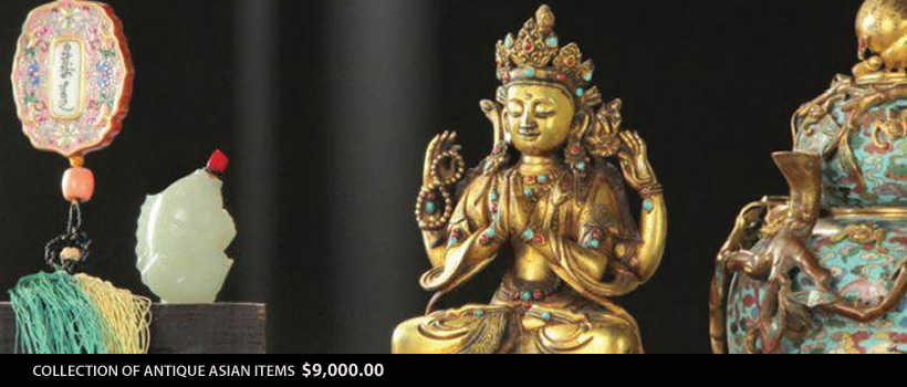 We Buy Antiques In Orlando-antique chinese japanese figures