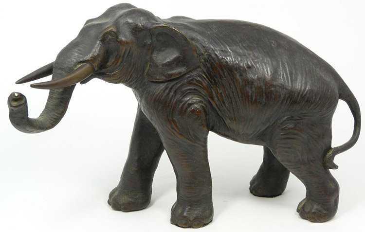 bronze-elephant-sm