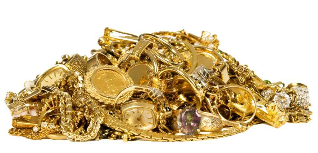 Where To Gold And Jewelry