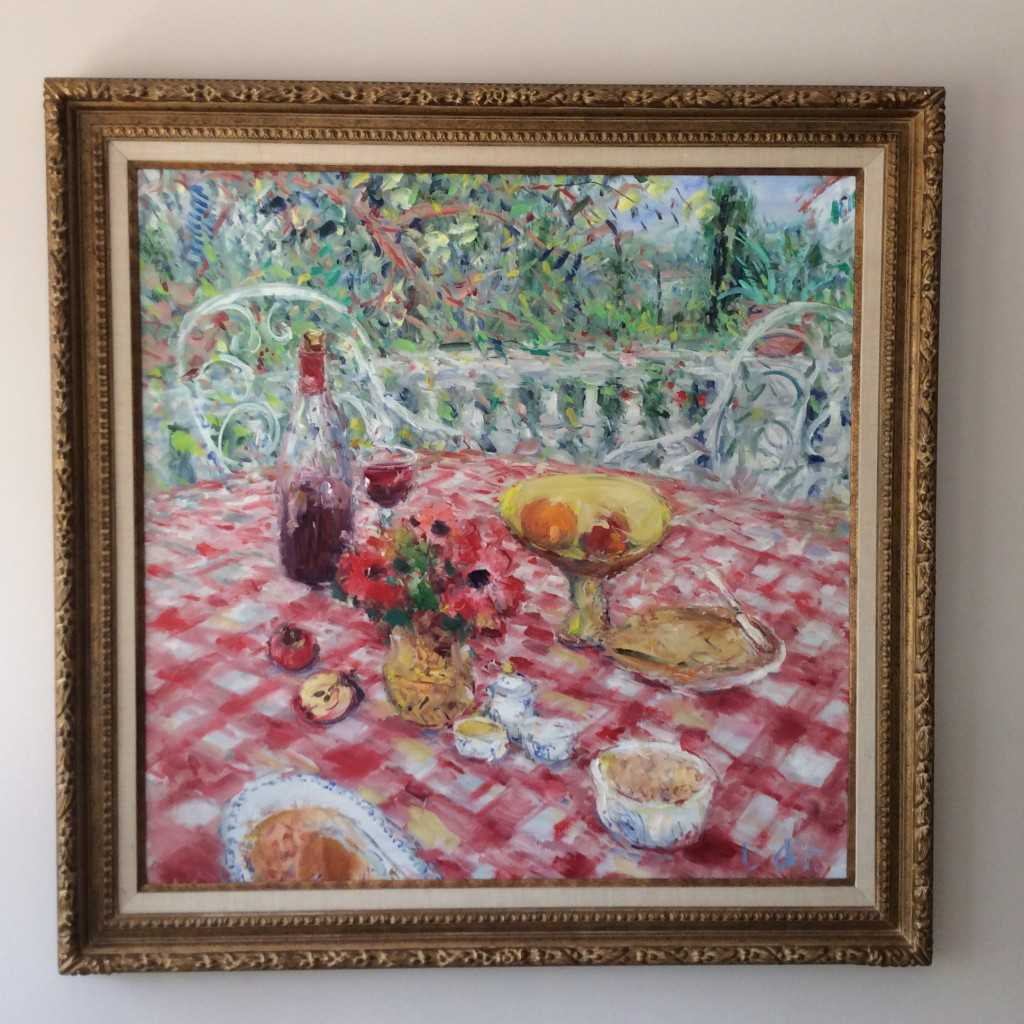Colorful Sarasota Art And Frame Component - Framed Art Ideas ...