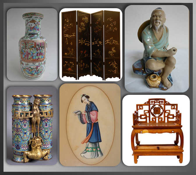 Where To Sell Chinese Antique Screens Chinese Vases And Chinese