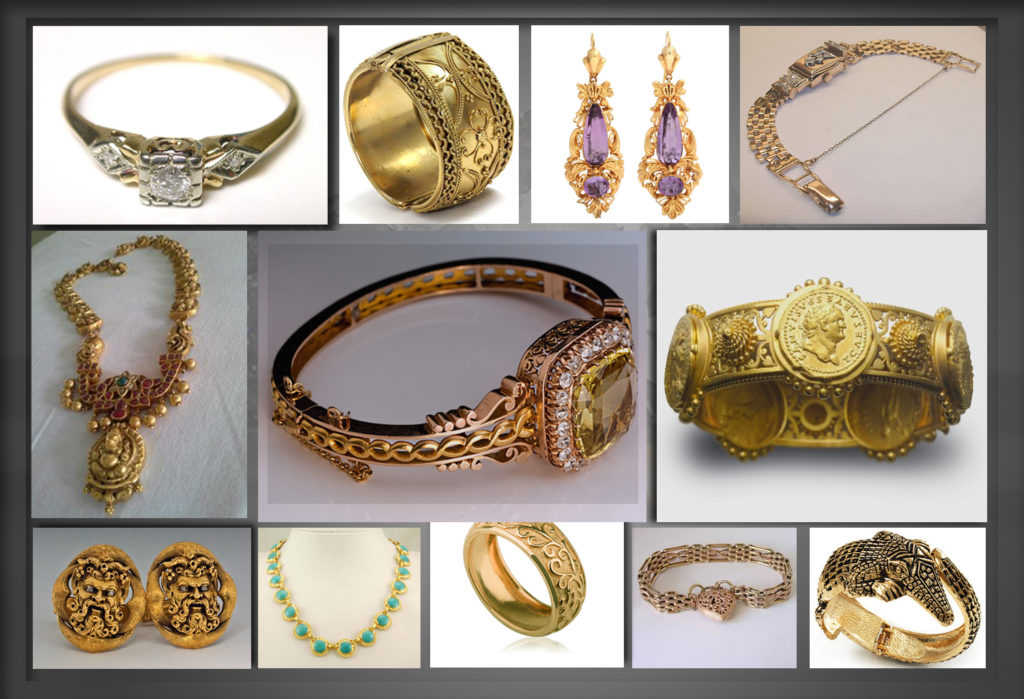 Antique Gold Buyers