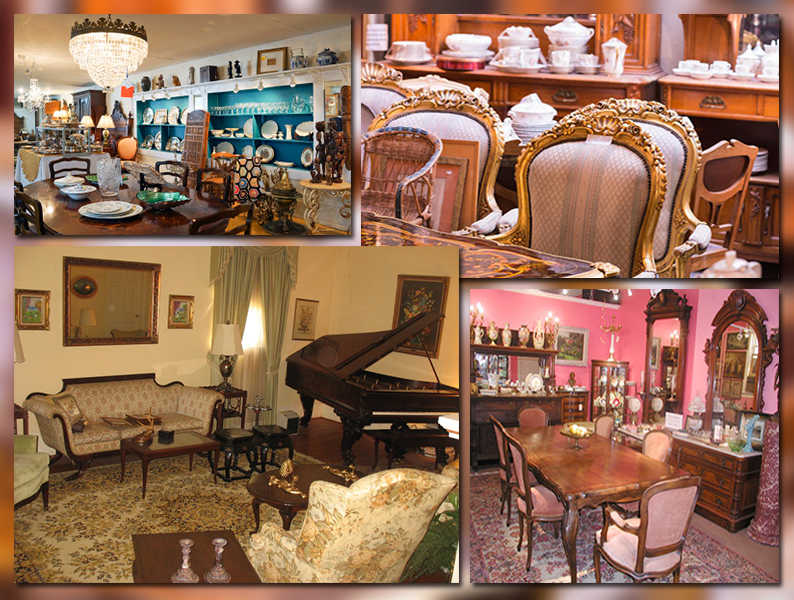 Antique Estate Liquidators