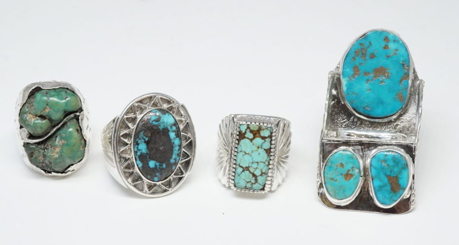 Stones of Your Jewelry