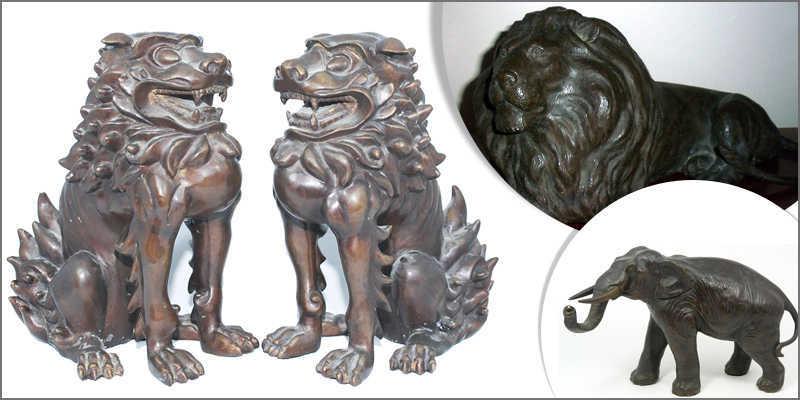 asian bronzes