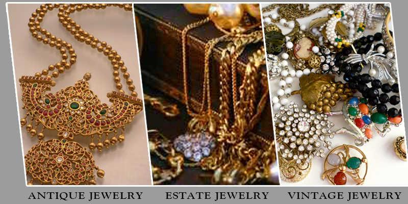 Antique Estate and vintage items