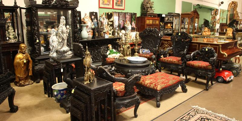 Best Antique Collection
