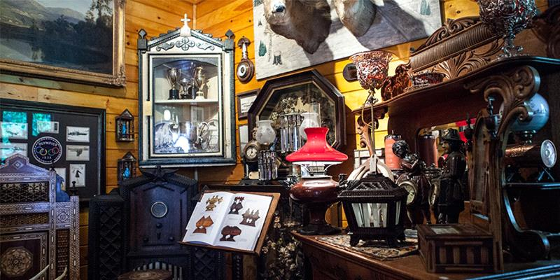 best place to sell Antique