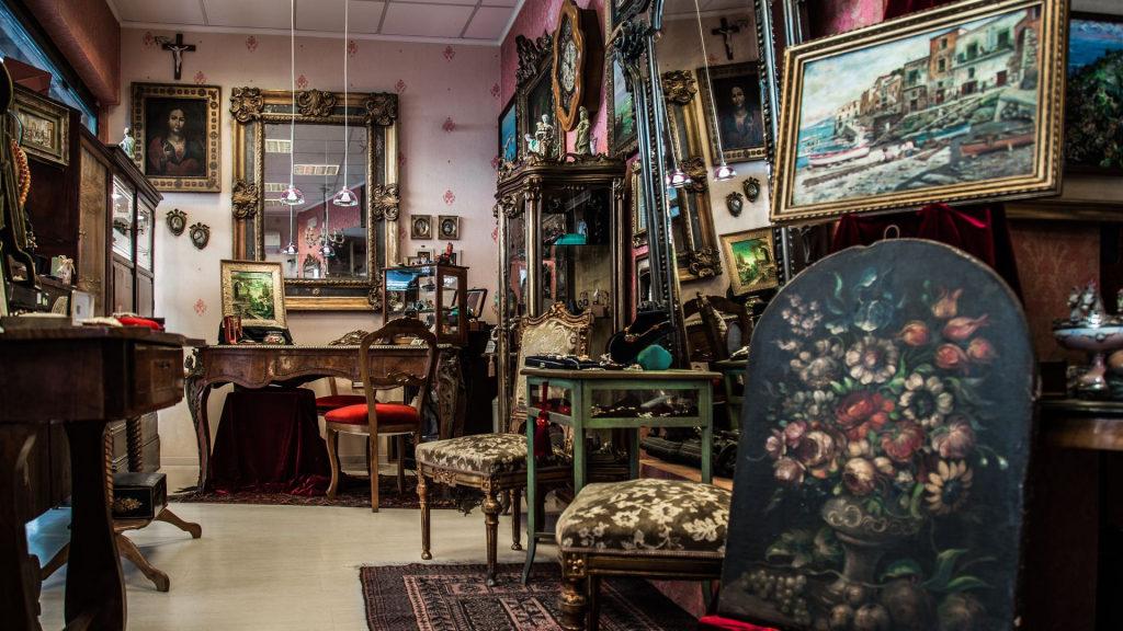 Antique Buyers