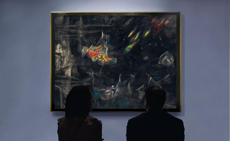 American Art Appraisal