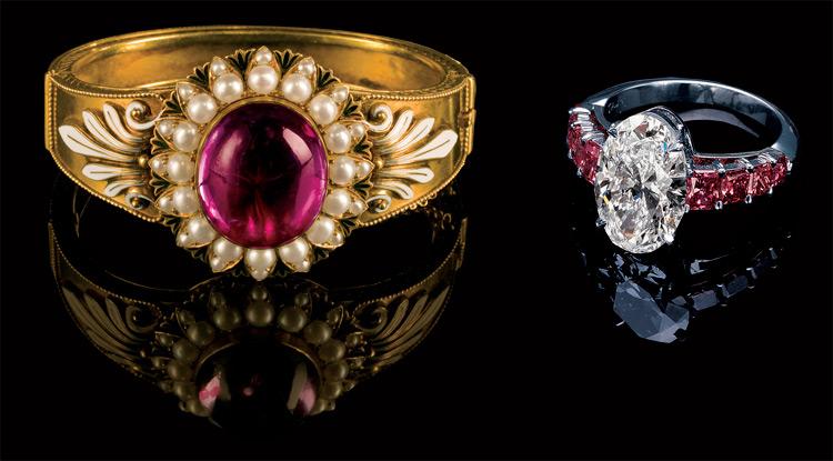 Antique Jewelry Buyers