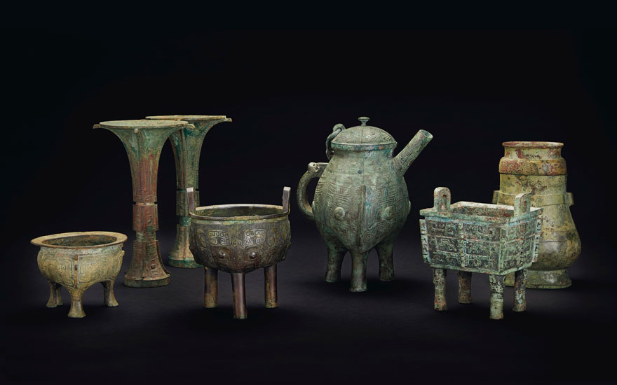 Chinese Antiques