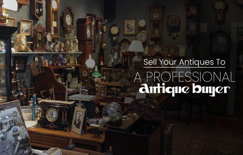 Professional Antique Buyers